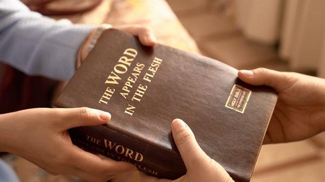 J'ai donc accepté avec joie l'œuvre de Dieu Tout-Puissant dans les derniers jours.