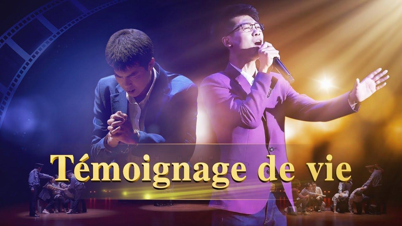 « Témoignage de vie » Louange et adoration chrétienne