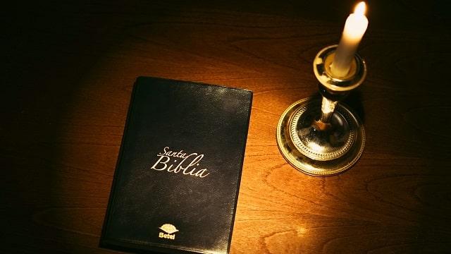Je connais mieux la Bible et j'accueille le retour du Seigneur