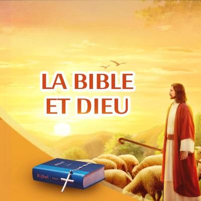 La Bible et Dieu