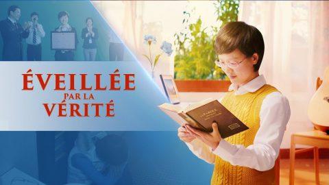 Film chrétien du témoignage « Éveillée par la vérité » Quel est le sens de la vie