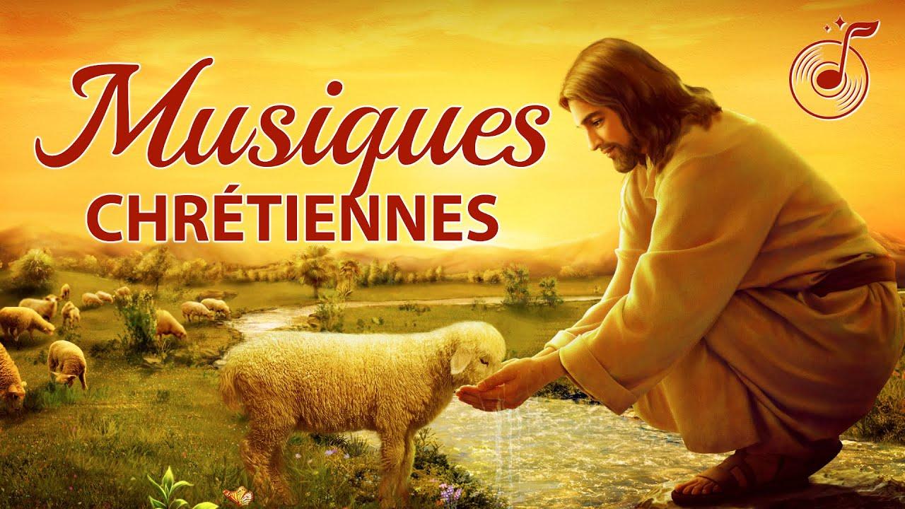 Louange et Adoration Compilation - Musique chrétienne en français