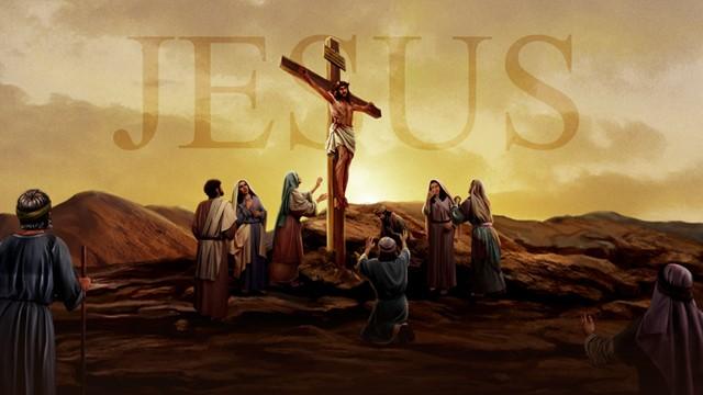 jesus viendra comme un voleur
