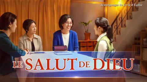 Témoignage chrétien en français 2020 « Le salut de Dieu »
