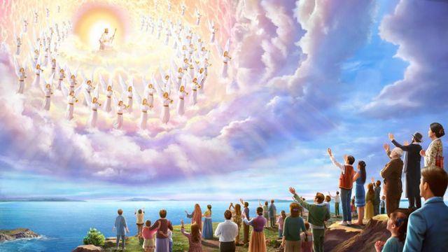 Prêcher sur le retour du Christ: Comment rechercher l'apparition de Dieu au milieu des catastrophes?