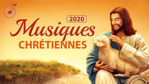 Hymnes de louanges de 2020—Musique chrétienne (lyriques)