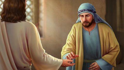Quand Jésus Christ reviendra, ferez-vous la même erreur que Thomas?