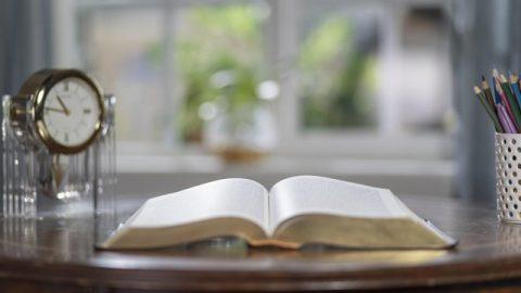 Écouter la voix de Dieu est la seule façon d'accueillir le retour du Seigneur