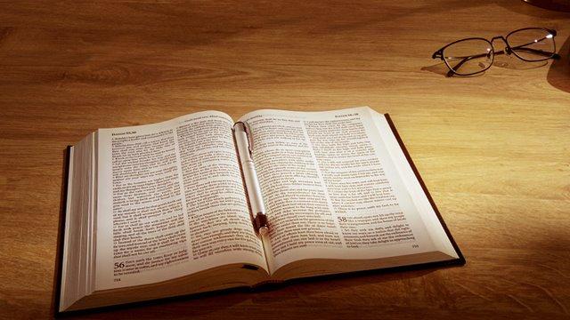 Réflexion chrétienne : Deux grandes interdictions lors de l'enquête sur la vraie voie
