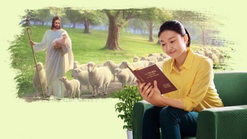 Prenez garde d'écouter les sermons lorsque vous entendez l'Évangile du retour du Seigneur — uniquement si cela est conforme à la volonté du Seigneur