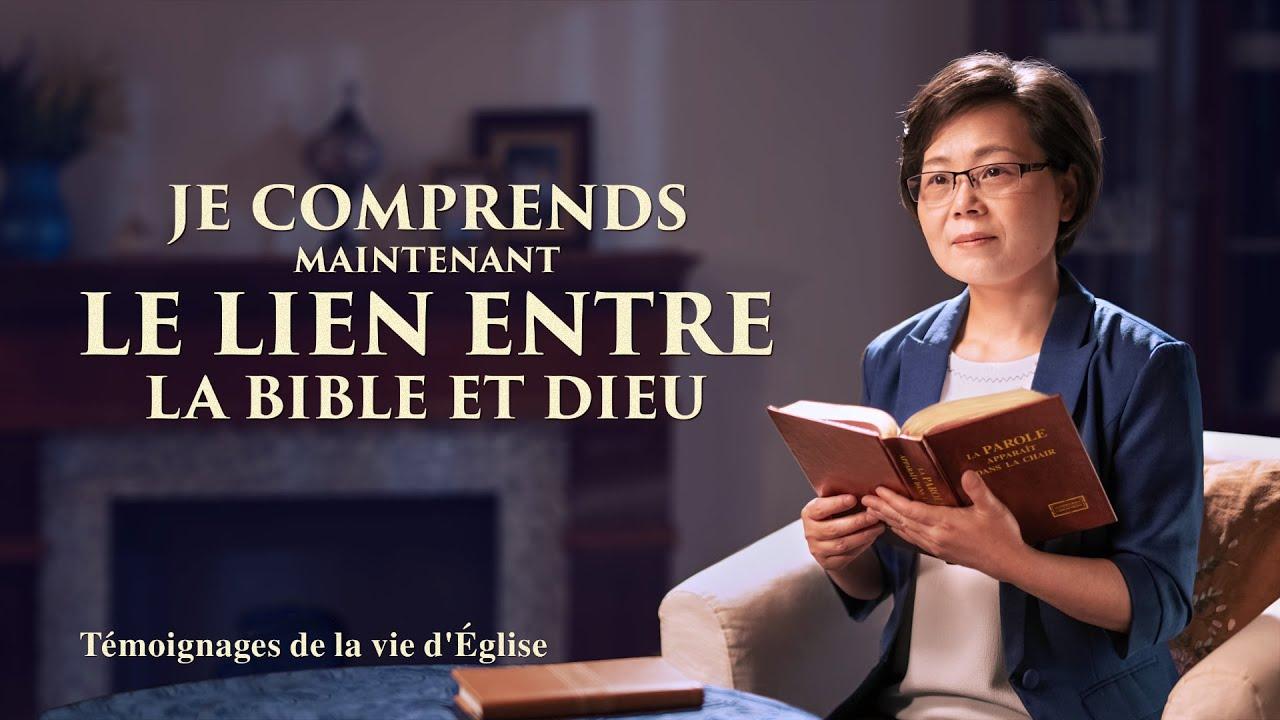 Témoignage chrétien 2020 « Je comprends maintenant le lien entre la Bible et Dieu »