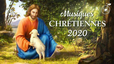Louange du matin — Musiques chrétiennes en français 2020 (avec paroles)