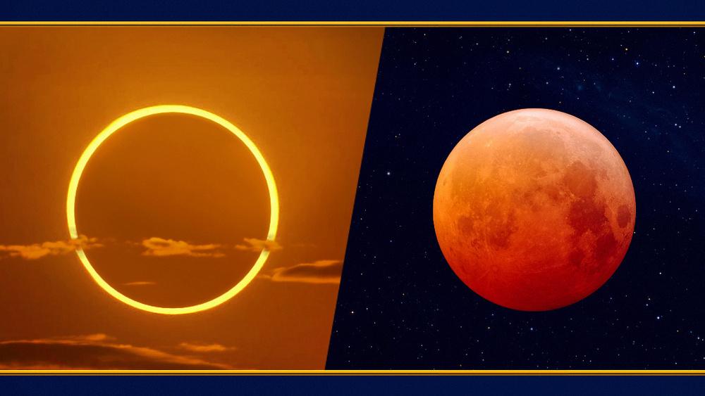 éclipse solaire annulaire,éclipse solaire annulaire 21 juin,éclipse annulaire de soleil